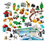 LEGO® Education dyr