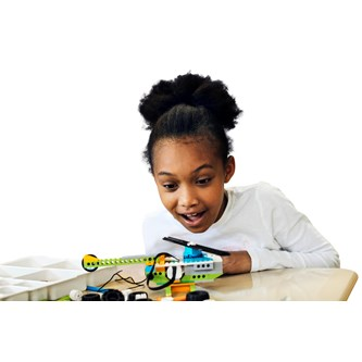 LEGO® Education WeDo 2.0 basissæt