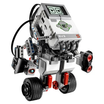 LEGO® MINDSTORMS® Education EV3 basissæt