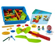 LEGO® Education tidlige simple maskiner