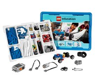 LEGO® Education Simple og Elektriske Maskiner