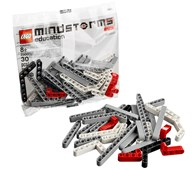 LEGO® MINDSTORMS® Education Reservedelspakke 6