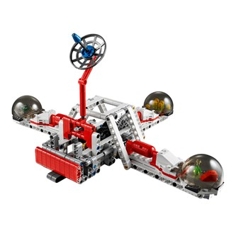 LEGO® MINDSTORMS® Education EV3 Space