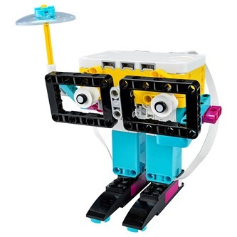 LEGO® Education SPIKE™ Prime, lille klassesæt til 10 elever