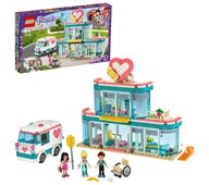 LEGO Friends Heartlake Citys hospital