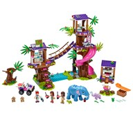 LEGO Friends Junglepatrulje