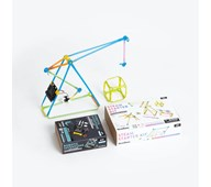 Strawbees STEAM Starter kit til micro:bit
