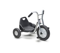 Winther Viking Easy Rider forkromet