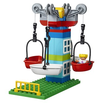LEGO® Education STEAM Park
