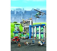LEGO® CITY - Polististation