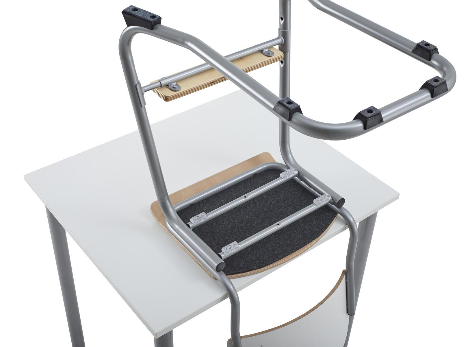 Pæn Lyddæmpende filt til Matte stol m/lille sæde og Kid - Lekolar Danmark UQ47