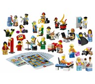 LEGO® Education samfundsborgere