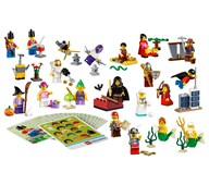 LEGO® Education fantasifigurer