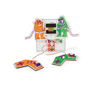 littleBits knappeknuser
