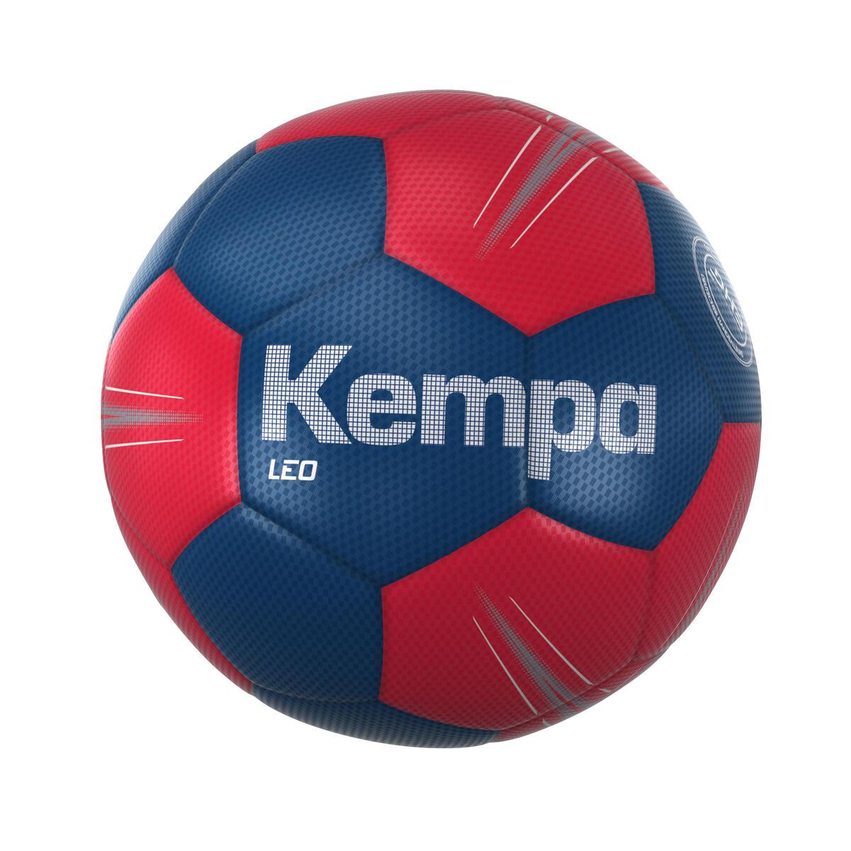 Lækker Kempa Leo håndbold str. 0 - Lekolar Danmark DL-95