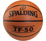Spalding basketball TF 50 str. 5