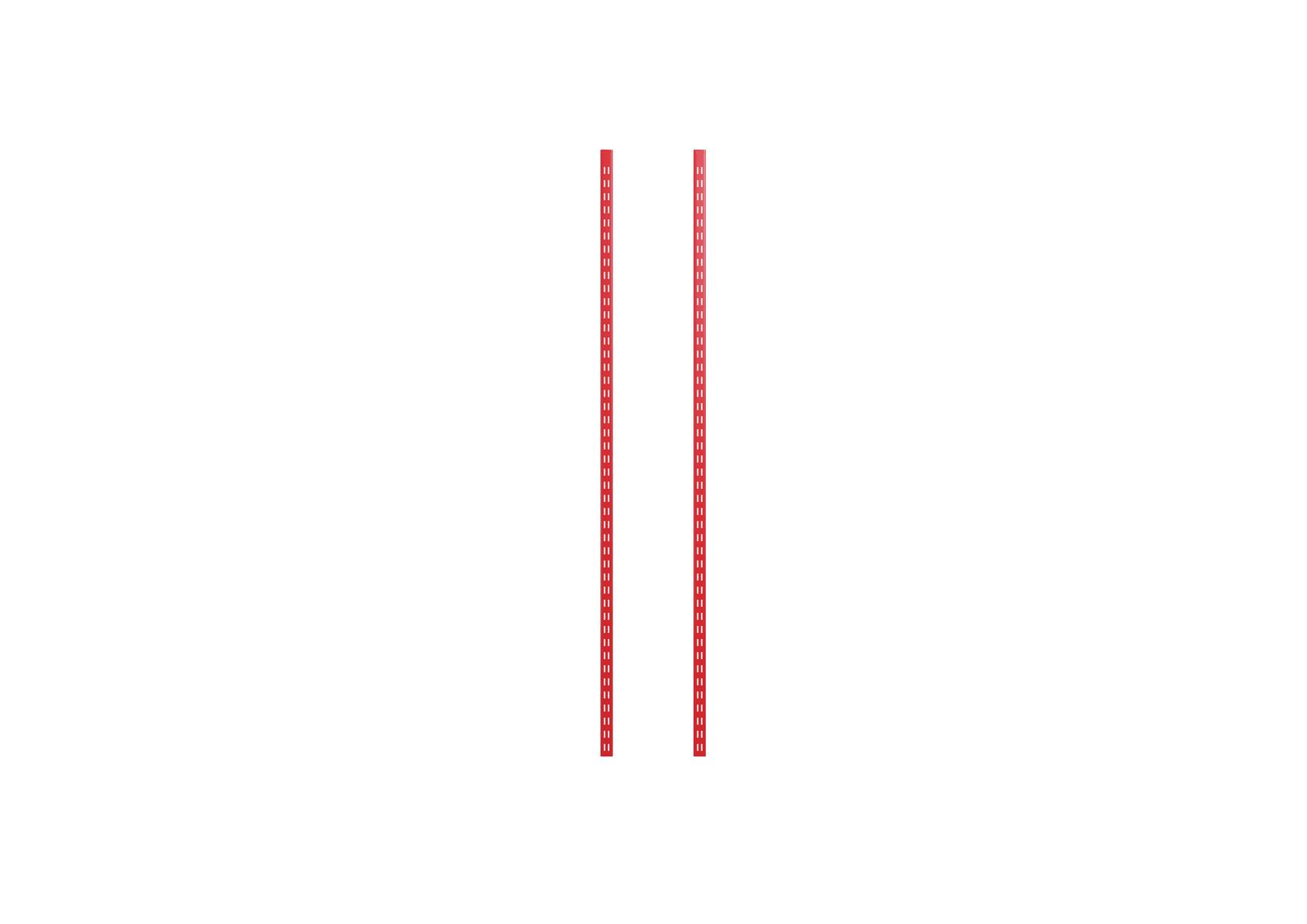 Wille v?gskinne grundmodul 150 cm - Lekolar Danmark