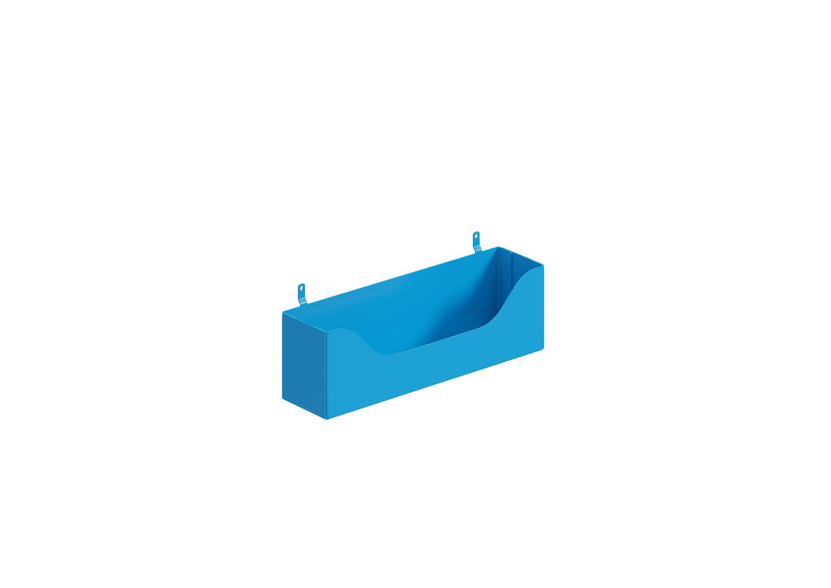 Wille opbevaringsboks lille B20xD5xH6 cm - Lekolar Danmark