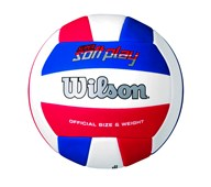 Wilson volleyball soft